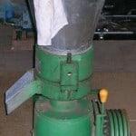 Used Pellet Mill