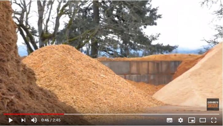 Making Traeger Wood Pellets