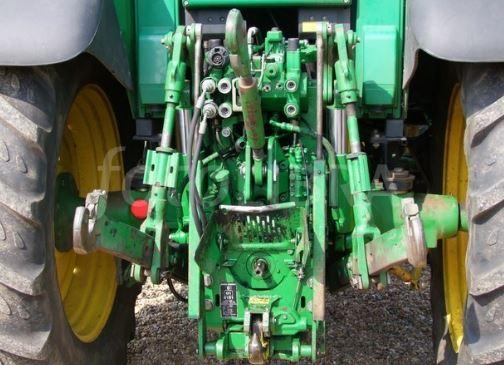 Tractor PTO