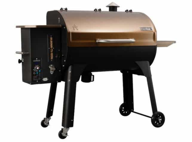 Camp Chef SmokePro Pellet Grills