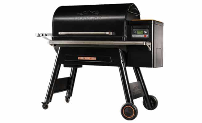 Are Traeger's The Best Wood Pellet Grills