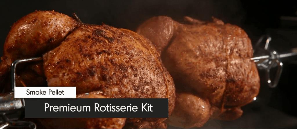 Broil King Rotisserie Kit