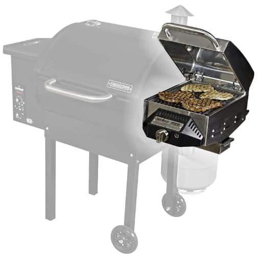 Camp Chef Sear Box