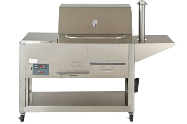Cookshack Pellet Grills/Smokers Made In The USA