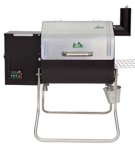 Green Mountain Grills With Direct Flame Access