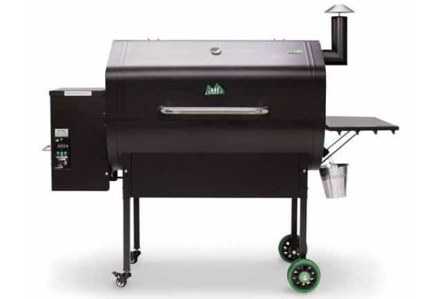 GMG Jim Bowie Choice Pellet Grill