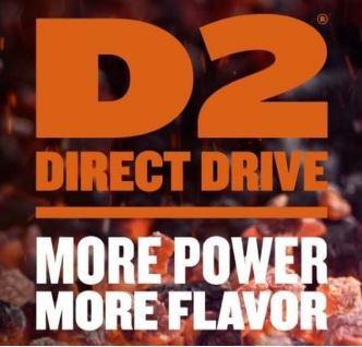 Traeger D2 Direct Drive