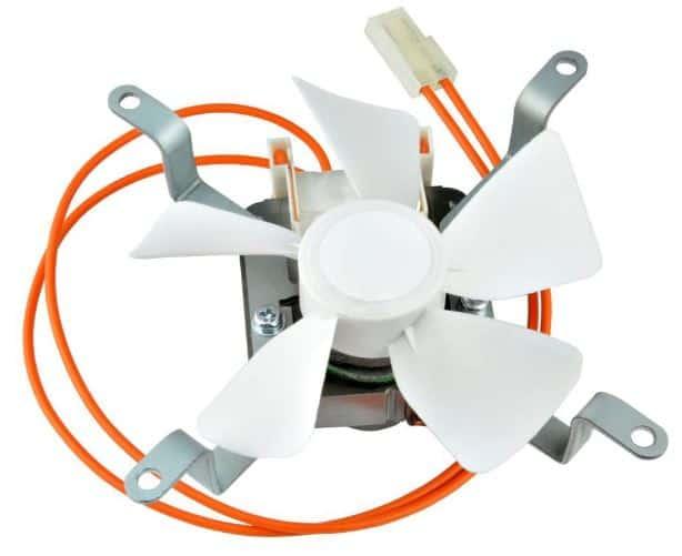 Traeger Induction Fan