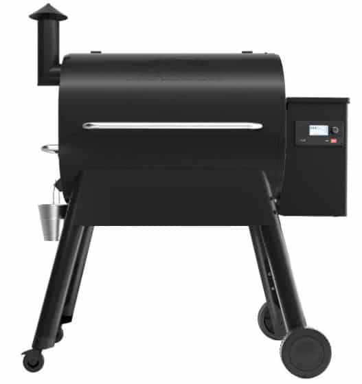 Traeger PID Controlled Wood Pellet Grills/Smokers