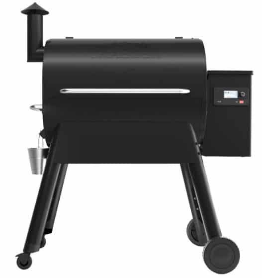 Traeger Pro 575 Pellet Grill Under $1,000