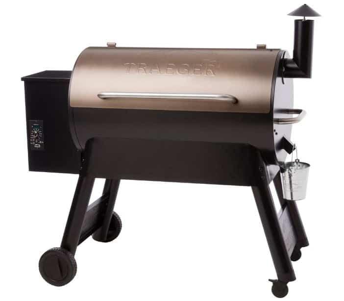 Traeger Pro Series 34 Pellet Grill