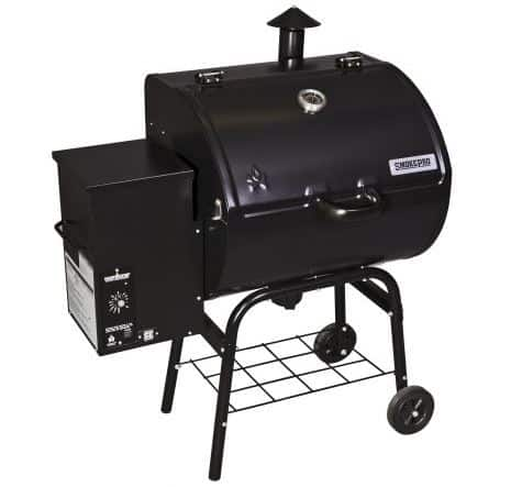 Camp Chef SmokePro 24 SE Pellet Grill