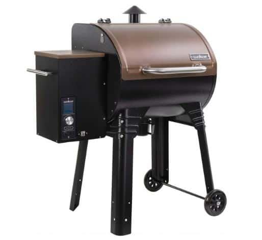 Camp Chef SmokePro 24 XT Pellet Grill