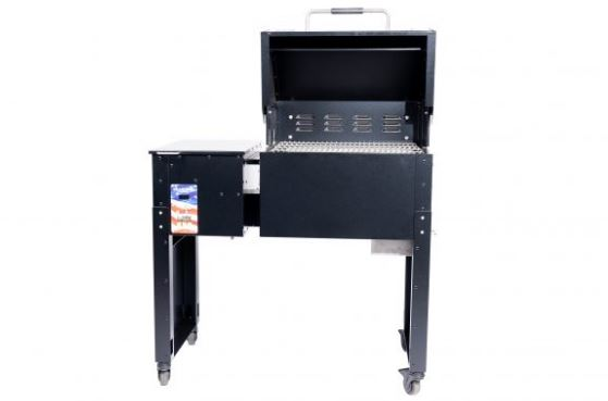 MAK GRILLS One Star General Pellet Grill