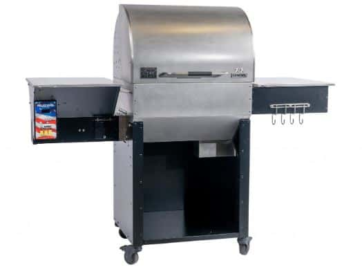 MAK GRILLS Two Star General Pellet Grill