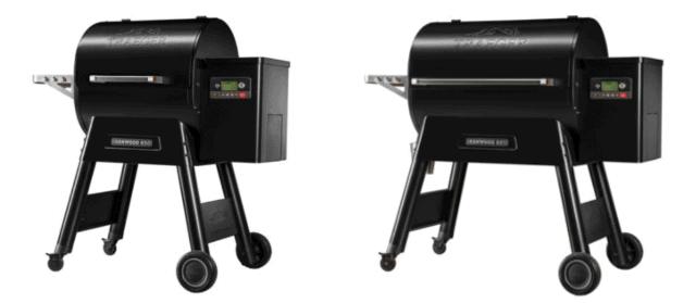 Traeger Ironwood Pellet Grills