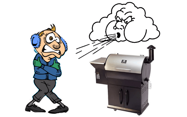 Can You Use A Pellet Grill In Winter/Cold Weather