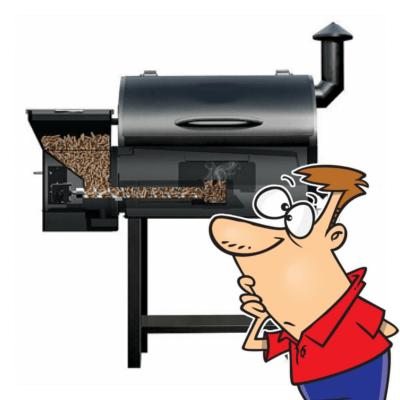 Wood Pellet Grill/Smoker FAQ