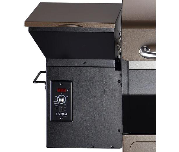 Z Grills 1000D Pellet Grill Controller