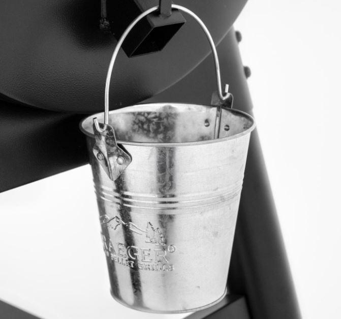 Pellet Grill Grease Bucket