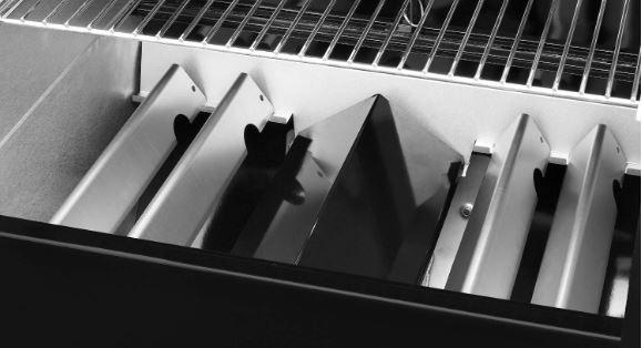 Weber SmokeFire Flavourizer Bars