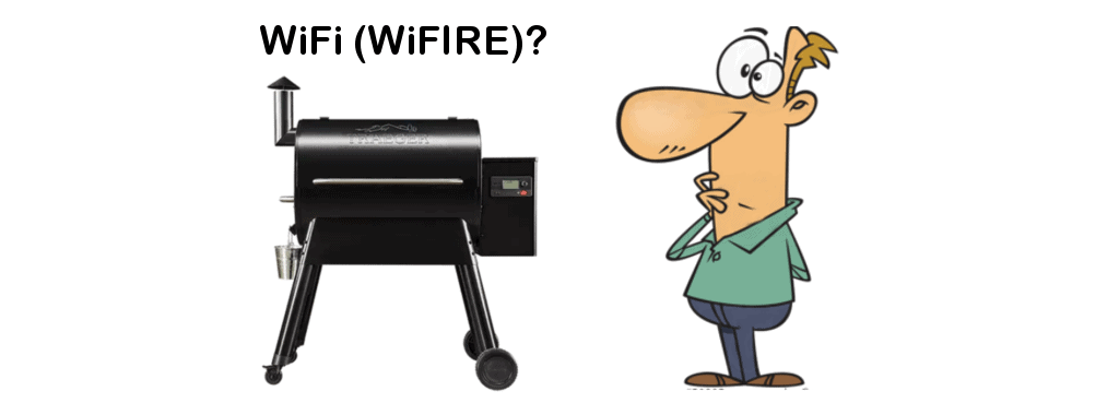 Which Traeger Grills Have WiFi (WiFIRE)?