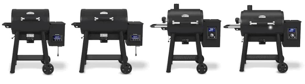 Broil King Pellet Grills/Smokers