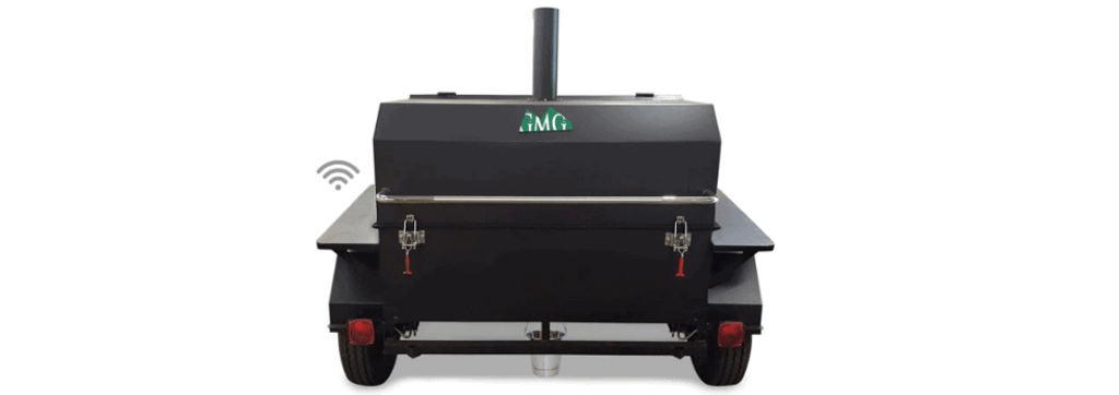 GMG Commercial Pellet Grills/Smokers