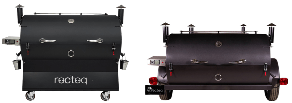 RECTEQ Commercial Pellet Grills/Smokers