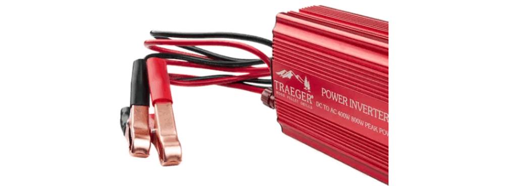 Traeger Power Inverter