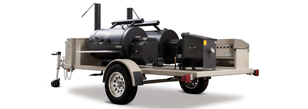 Yoder Commercial Pellet Grills/Smokers