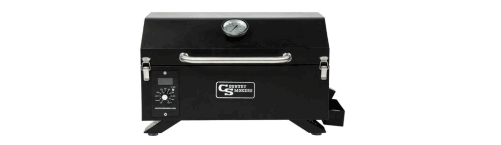 Country Smoker's Pellet Grills