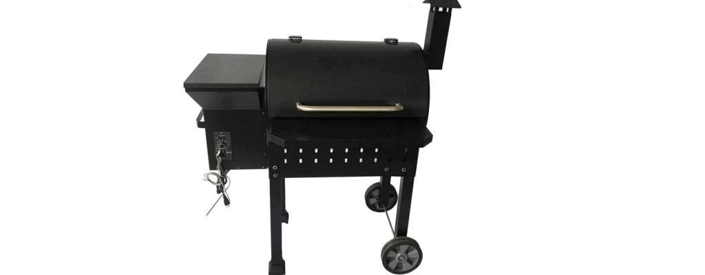 GrillFest Pellet Grills/Smokers