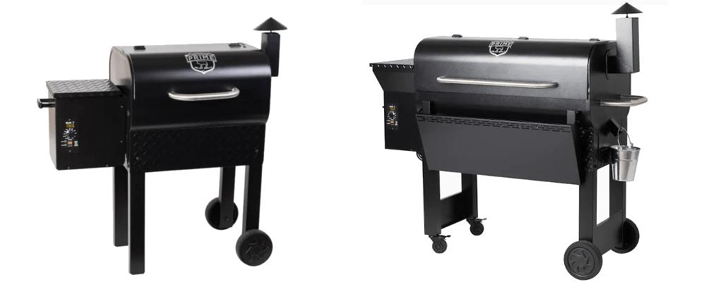 Prime Pellet Grills/Smokers