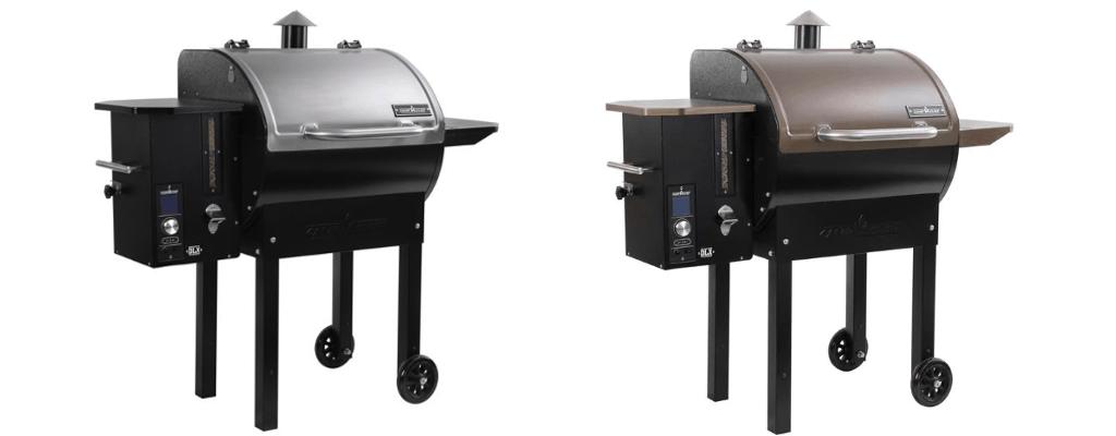 Camp Chef SmokePro DLX