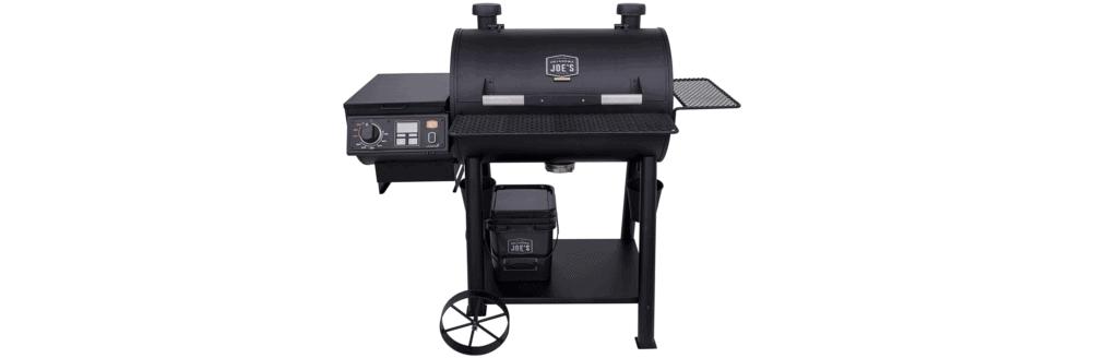 Oklahoma Joe's Rider 900 Pellet Grill