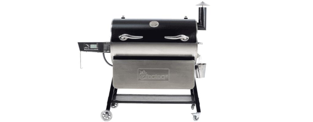 RecTeq RT-1250 Pellet Grill/Smoker